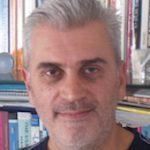 Track 10-TeDISABLE-TPC Chair Coordinator-Charalampos Karagiannidis
